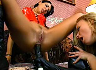 Euro Angels 16 - Filling The Void, Scene 03