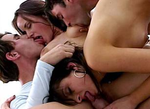 Christoph's Beautiful Girls 07, Scene 01