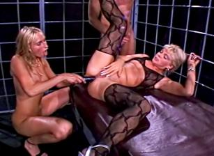 Euro Angels Hardball 10 - Depraved Intent, Scene 01
