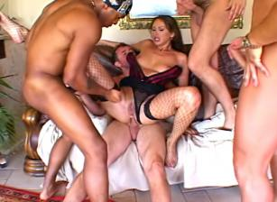 Euro Angels Hardball 21 - Super Hard, Scene 02