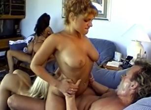 Buttman's Bend Over Babes 04, Scene 06
