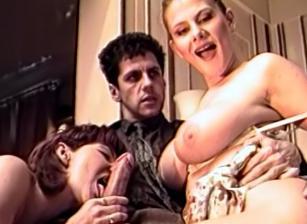 Buttman's Favorite Big Tit Babes, Scene 03
