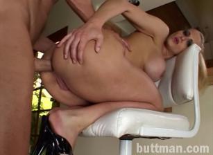 Buttman's Bend Over Babes 06, Scene 04