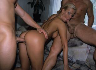 Buttman's Anal Divas 02, Scene 03