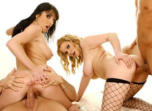 Sperm Swap 07, Scene 02