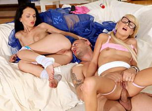 Rocco's Dirty Teens, Scene 02