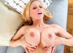 Titty Creampies, Scene 02