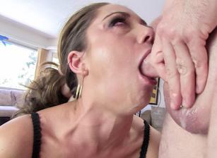Throat Fucks 04, Scene 09