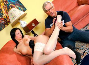 Feet Pleasure, Scene 04