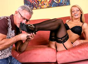 Feet Pleasure, Scene 07