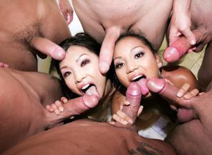 Asian Fuck Faces 02, Scene 06