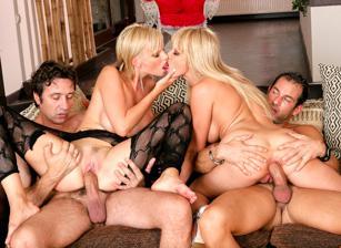 Slutty And Sluttier 04, Scene 04