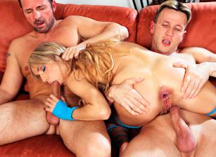 Christoph's Anal Attraction 02, Scene 02