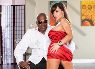 Lex VS Lisa Ann, Scene 01