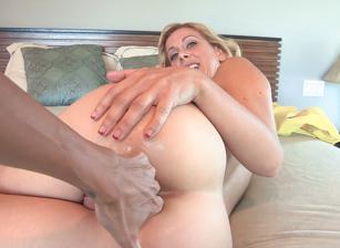 Lesbian Anal POV 04, Scene 04