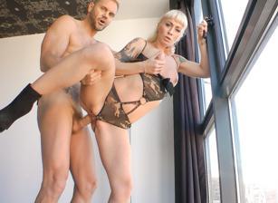Room Service, Scene 05
