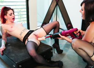 Pussy Whipped 02, Scene 04