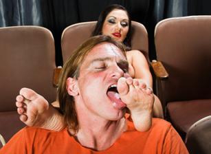When Porn Stars Attack! 03, Scene 02