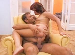 Rocco's Best Red Heads, Scene 09
