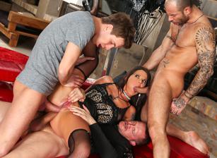 Rocco's Perfect Slaves 05, Scene 03