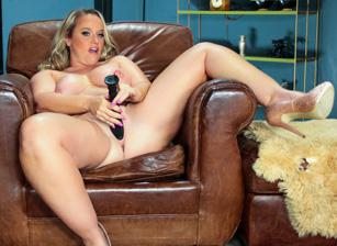 Curvy Casting Couch 02, Scene 04