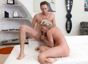 Rocco One On One 03, Scene 01