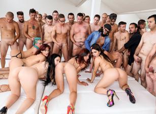 Rocco's Italian Porn Boot Camp, Scene 04