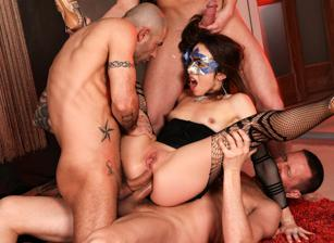 Rocco's Perfect Slaves 08, Scene 01