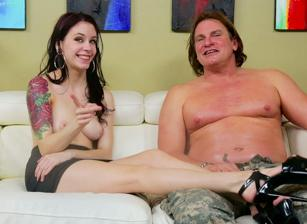 BTS-I Blackmailed My Stepdaughter's Ass, Scene 04
