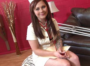 BTS-Interracial Candy Stripers, Scene 03