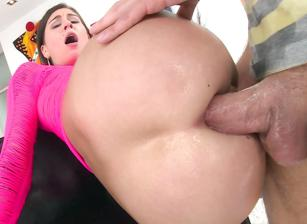 Rectal Workout 02, Scene 01