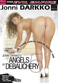 Download Angels Of Debauchery 5