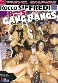 Download Rocco's Best Gang Bangs