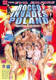Download Rocco Invades Poland
