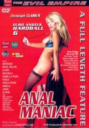 Download Euro Angels Hardball 6: Anal Maniac
