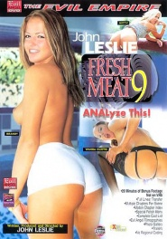 Download Fresh Meat 9: ANALyse This!