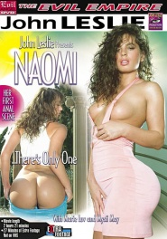 Download Naomi: There is only One