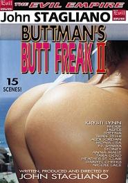 Download Buttman's Butt Freak 2