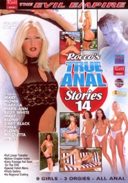 Download True Anal Stories 14