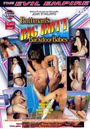 Download Buttman's Big Butt Backdoor Babes 1