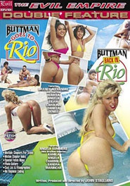 Download Buttman Goes to Rio - Buttman Back in Rio SET