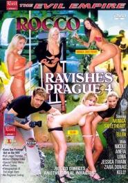 Download Rocco Ravishes Prague 4