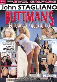 Download Buttman's European Vacation 3