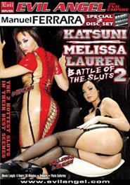 Download Katsuni-Melissa Lauren - Battle of the Sluts 02