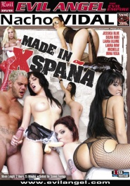 Download Made In Xspana