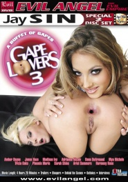 Download Gape Lovers 3