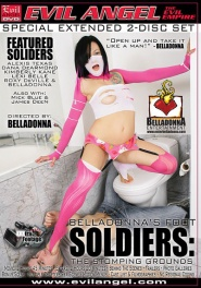 Download Foot Soldiers