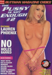 Download The Pussy Is Not Enough 2