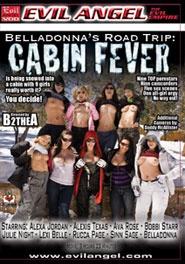 Download Belladonna's Road Trip - Cabin Fever