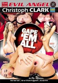 Download Gape Em' All